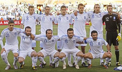 特集:サッカーW杯2010・南アフ...