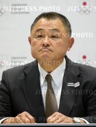 組織 委員 会 会長 オリンピック