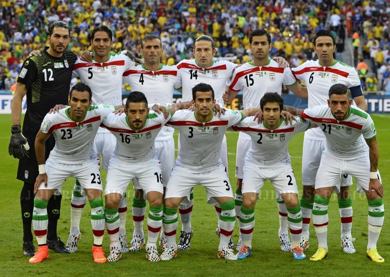 特集:サッカーW杯 2014